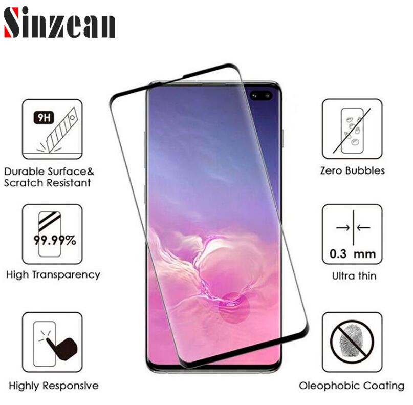 Tempered Case Curved Screen 13