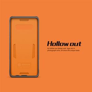 Image 2 - Funda protectora Nillkin, carcasa protectora para teléfono de capas, carcasa trasera para Samsung Galaxy S10 Plus S9 S8 Plus Note 9/8/Note FE Hybrid