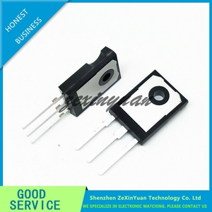 Image 2 - 2 20 Chiếc 100% Mới Ban Đầu FGH60N60 FGH60N60SMD Đến 247 Thông Dụng Hàn Ống Điện 60A 600V IGBT Ống