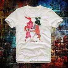 Capitán Beefheart brillante bestia arte Vintage Retro Rock Unisex señoras camiseta 61B Digital impreso camiseta