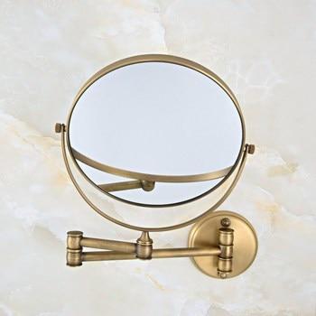 Hotel Bathroom Accessory Vintage Retro Antique Brass 8