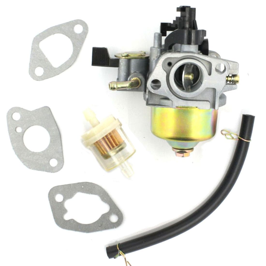 Carburetor For Honda GXV120 GXV140 GXV160 HR194 HR214 HRA214 HR215 HR216 Carb Durable And Practical Carburetor