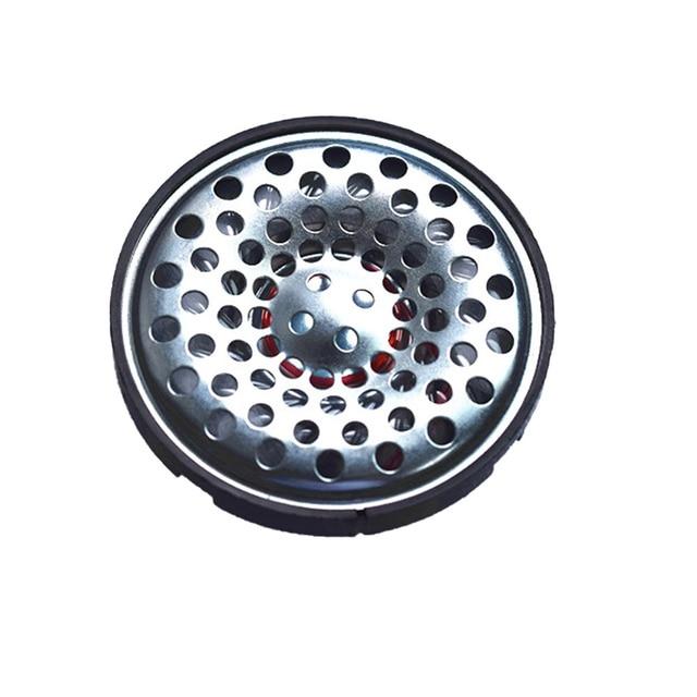 53 мм 32 Ом Hi Fi драйвер для наушников с металлическим покрытием, 3 полосные сбалансированные прозрачные колонки 120 дБ