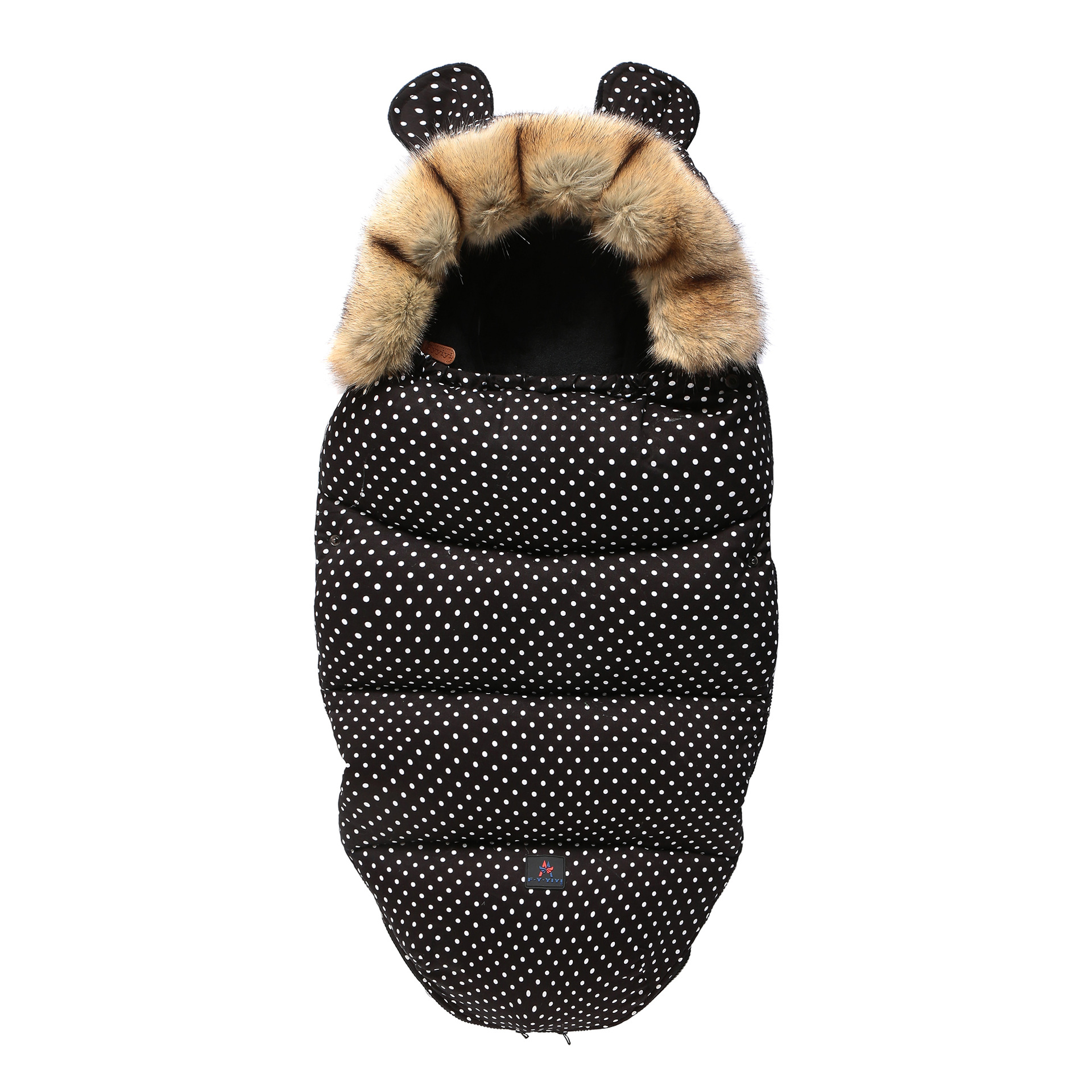 Baby Stroller Sleeping Bag Winter Warm Sleepsacks Robe For Infant Wheelchair Envelopes For Newborns Baby Winter Travel To Keep