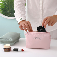 2020 New Fashion Waterproof Portable Makeup Cosmetic Toiletry Travel Makeup Cosmetic Wash Toothbrush Pouch Organizer Bag 2019 new fashion travel wash bag men women toiletry organizer pouch cosmetic makeup case cosmetic bags