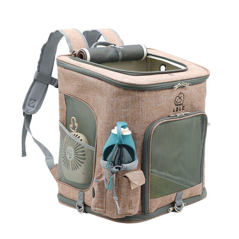 K9 Extra Large Dog Backpack 4