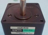 4GN150K motor getriebe box Marke neue original Japanischen Oriental OM minderer-in Reduziergetriebe aus Heimwerkerbedarf bei