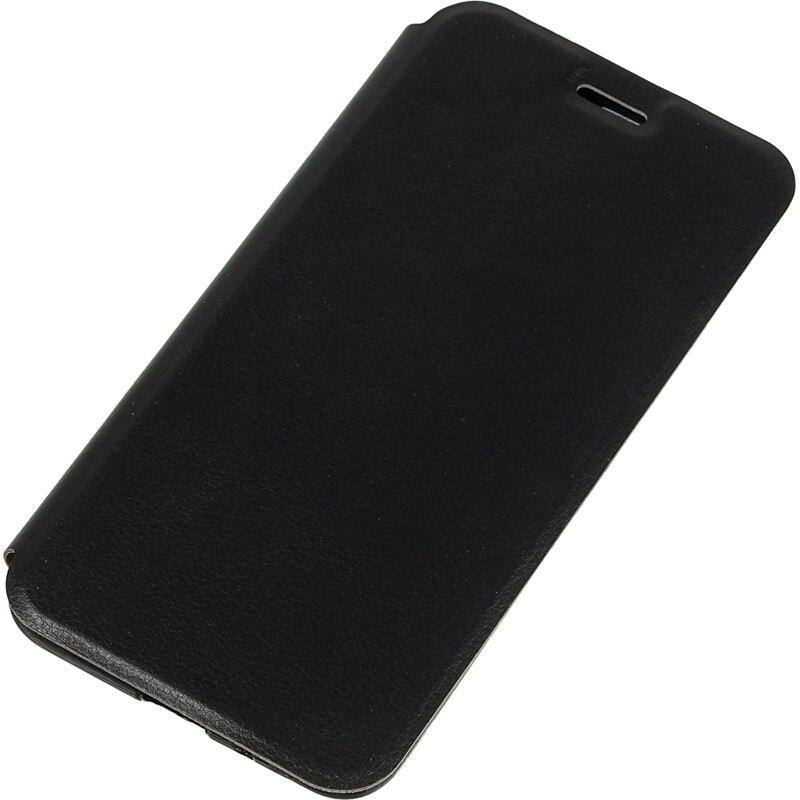 Чехол (флип кейс) GRESSO Atlant, для Xiaomi Redmi 6A, черный, (gr15atl160) Чехлы-книжки      АлиЭкспресс
