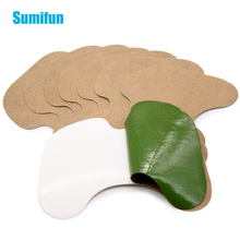 Sumifun 4pcs Herbal Knee Plaster Wormwood Extract Relieving Knee Joint Ache Rheumatoid Arthritis Medical Patch D2137 arthritis cervical medical plaster shoulder knee joint ache pain relieving sticker body massage patch health care c1614