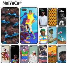 MaiYaCa Tyler The Creator meme Phone Case for Huawei Honor 8X 9 10 20 Lite Honor 7A 7C Honor10i View20(China)
