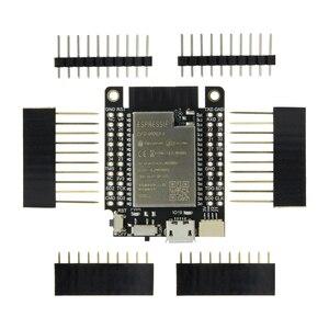 Image 3 - LILYGO®TTGO T7 V1.5 Mini32 ESP32 WROVER B PSRAM Wi Fi Bluetooth Placa de desarrollo de módulo