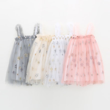 Baby Girl Dresses For Kids Infant Newborn Baby Evening Birthday Party Costume Girl Princess Tutu Dress Children Ball Gown Dress