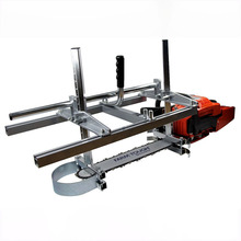 Portable Chainsaw Mill Planking 14''-To-36''-Guide-Bar Holzfforma 36inch