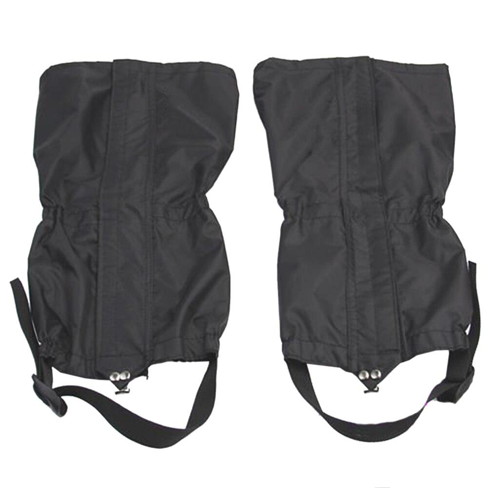 Leg Cover Waterproof Breathable Leggings Outdoor Hiking Climbing Hunting Trekking Snow Leg Protection Gaiters