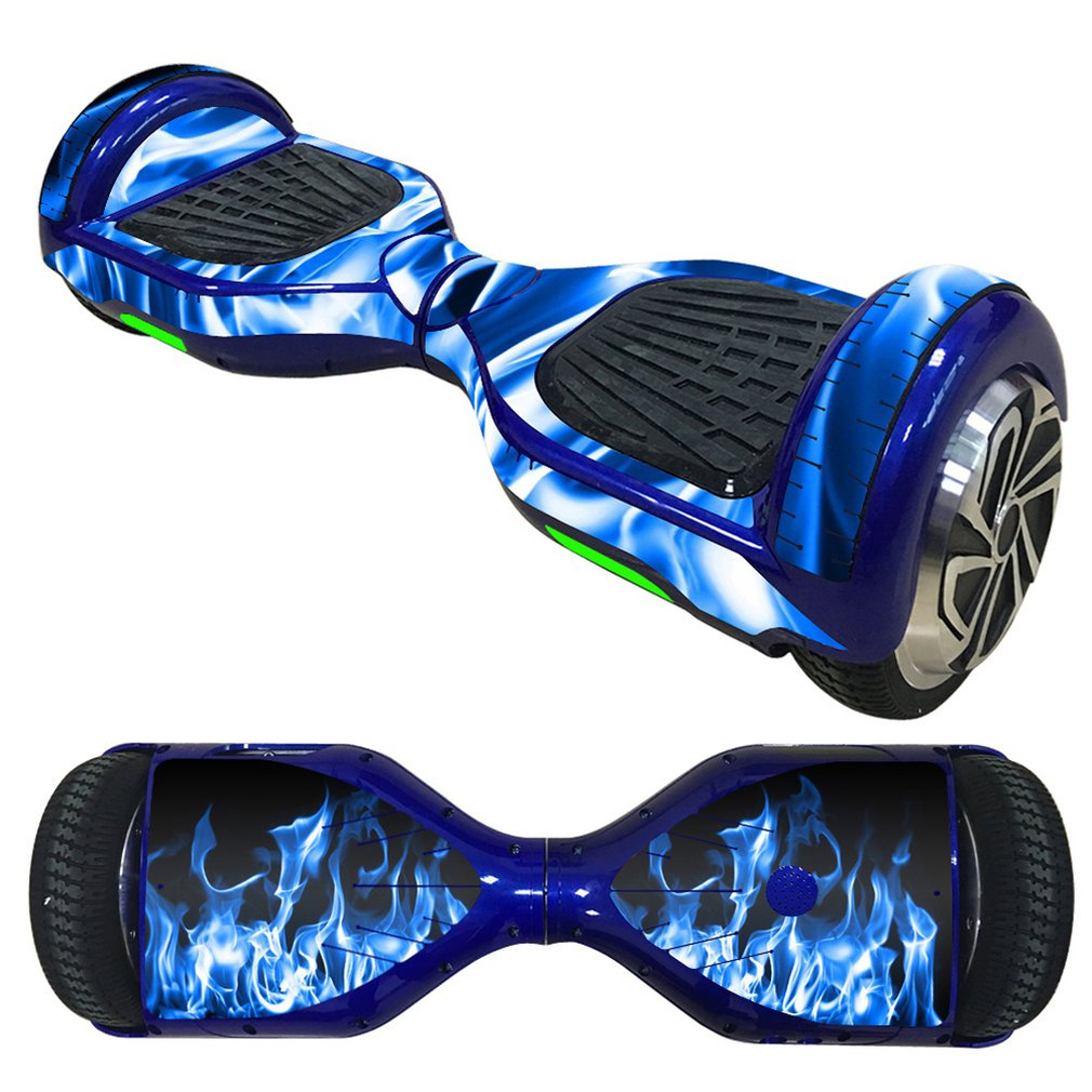 2019 Protective Vinyl Skin Decal For 6.5in Self Balancing Board Scooter  Sticker 2 Wheels Electric Balance Car Film