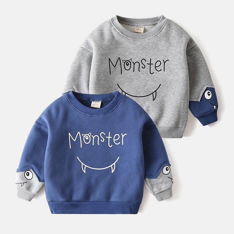 Karikatür çocuk giyim toptan çocuk giyim bebek kalınlaşmış moda çocuk ceket sıcak ceket sonbahar ve kış