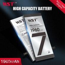 オリジナル WST バッテリー交換 Apple の Iphone 7 リアル容量 1960mAh 携帯電話のバッテリー iPhone 7 キットツール