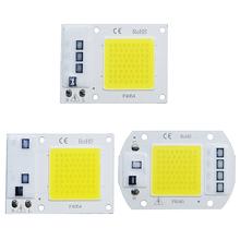 LED COB Lampe Chip 10W 20W 30W 50W AC 220V 240V IP65 Smart IC keine Notwendigkeit Fahrer DIY flutlicht Led-lampe Scheinwerfer Im Freien Chip Lampe cheap Rosensuotich CN (Herkunft) ROHS 2700K ~ 6500K CKX-22 Wohnzimmer 2000 lumen Oben Stab 30000 LED-Leuchten 8-10 ㎡ 3 jahre