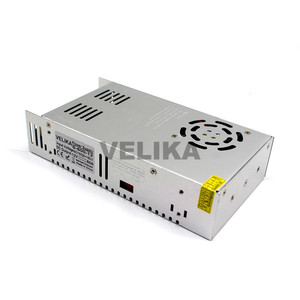 Image 3 - 600W 12V 50A Single Output Small Volume Power Supply Switching Transformers AC110V 220V TO DC12V SMPS for Led Light CCTV Printer