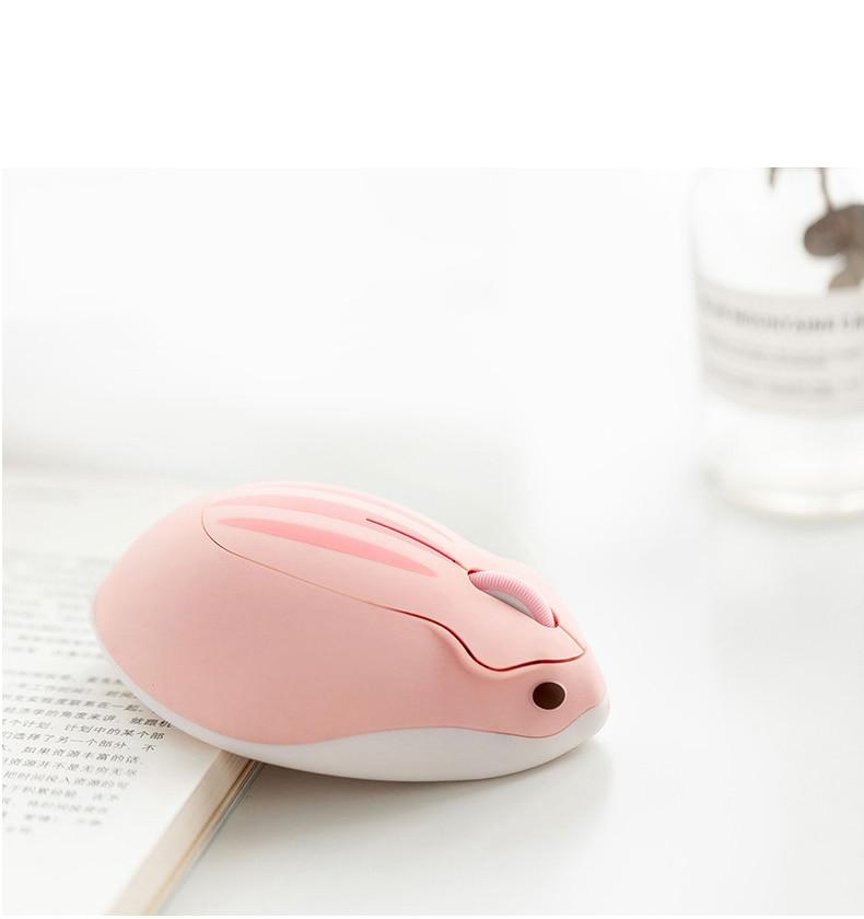 souris de bureau sans fil tete de souris colories