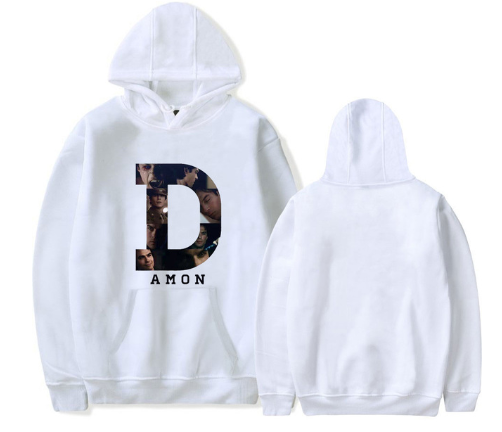 The Vampire Diaries Hoodie Sweatshirt Men Harajuku Hoodies Hip Hop Streetwear Sweatshirt Mujer Bluza Damska Winter Clothes Women 15