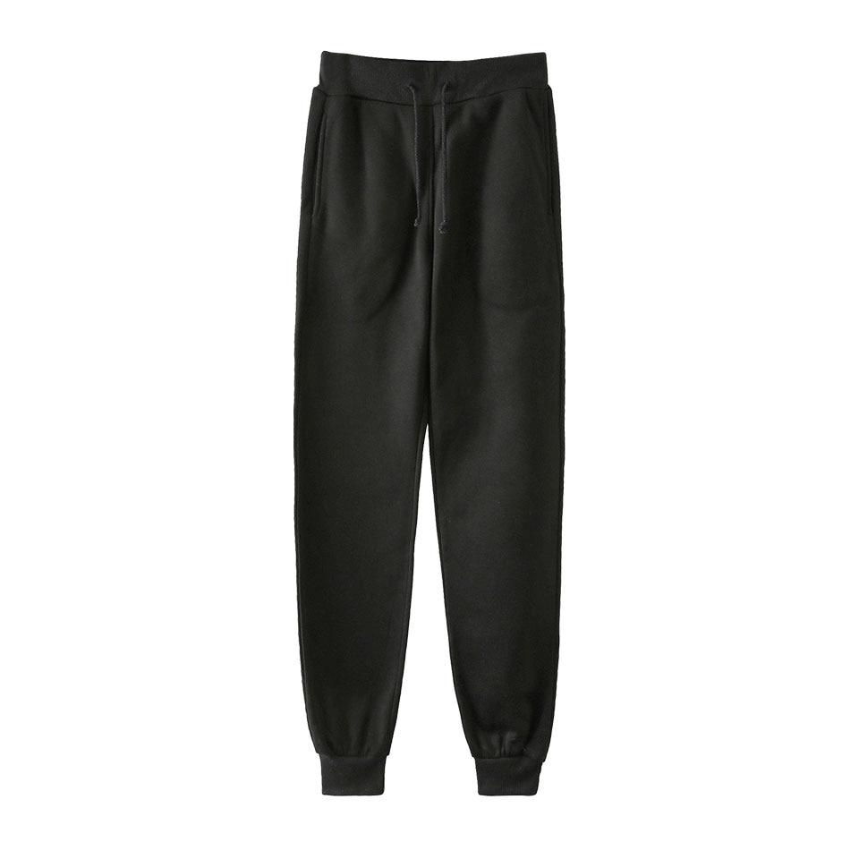 The Big Lebowski Pants Women Hip Hop Pants Trousers Kpop Fashion Casual High Quality New Casual Warm Pants Slim Kpop Pants