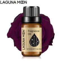 Lagunamoon Midnight Rose 10ml olejek zapachowy eukaliptus bergamotka kadzidło cytryna werbena dyfuzory mydło świeca olejek eteryczny