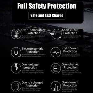 Image 2 - Automática Do Carro Montar Carregador Sem Fio Qi para Samsung Galaxy Nota 10 Plus 10 + 5G Móvel Acessórios de Carregamento Rápido suporte do Telefone do carro