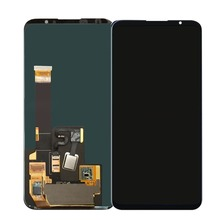 Original 6.5 AMOLED For Meizu 16th Plus LCD Display Touch Screen Digitizr MEIZU 16+