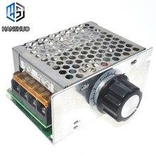 Reguladores de voltagem profissional, reguladores de voltagem controlador de velocidade de alta potência scr regulador de voltagem eletrônico termostato bs