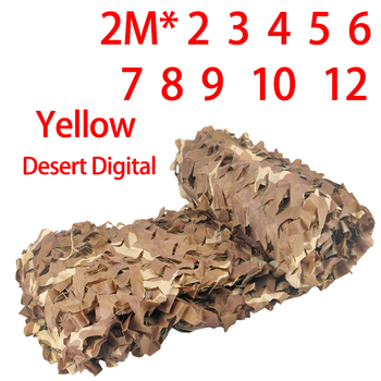 Camouflage Net Hunting Camo Netting 2*2 3 4 5 6 7 8 10 12M Camouflage Camo Net With Mesh Toldo Camuflaje Camouflage Mesh Canopy german elite m42 ss oak leaves camo hunting smock de 505134