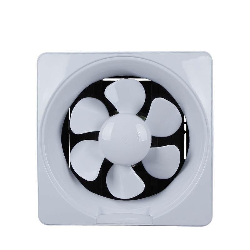 6 8 10 12inch Exhaust Fan Toilet Kitchen Bathroom Hanging Wall Window Duct Fan Air Ventilator Extractor Blower Industrielle Exhaust Fans Aliexpress