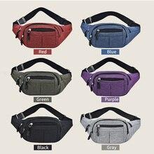 Bag Waist-Bags Shoulder-Bag Running-Bag Mobile-Phone-Pockets Outdoor Fashion KUBUG Free-Return