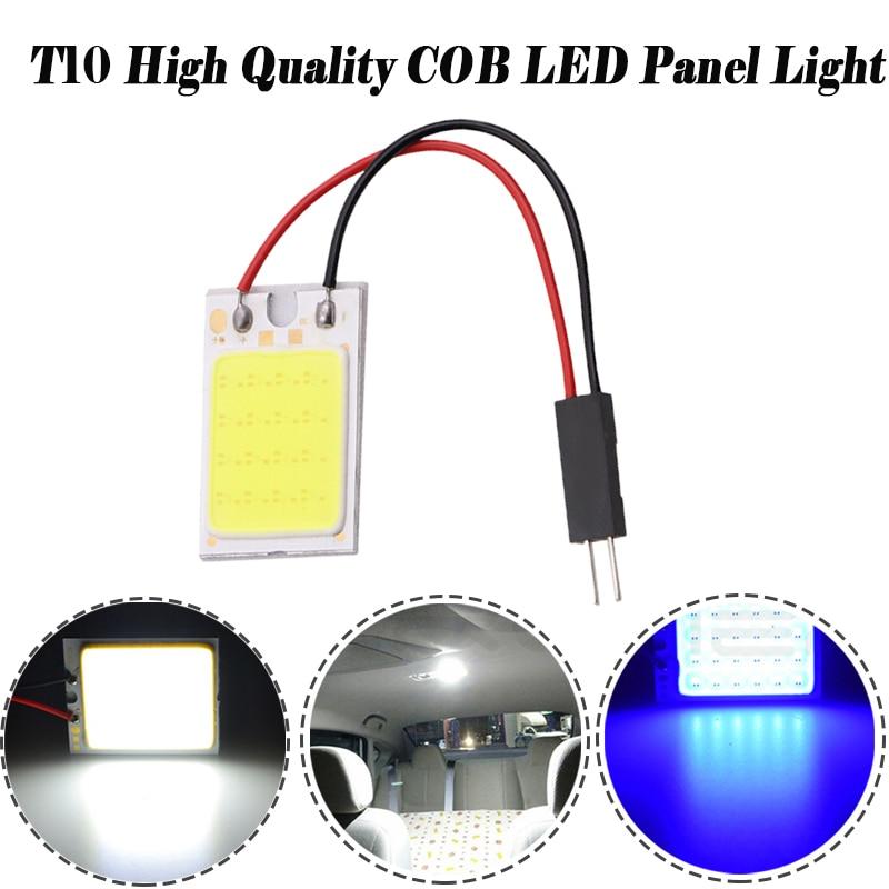 Led cob panel
