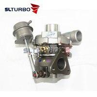 Turbina completa do carregador 756068 do turbocompressor para o turbocompressor ea111 1.0 16 v de volkswagen parati 1000 ccm 112 hp 756068-5001 s 756068 756068-1