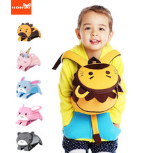Nohoo рюкзак детский Для мальчик девочки единорог для школы