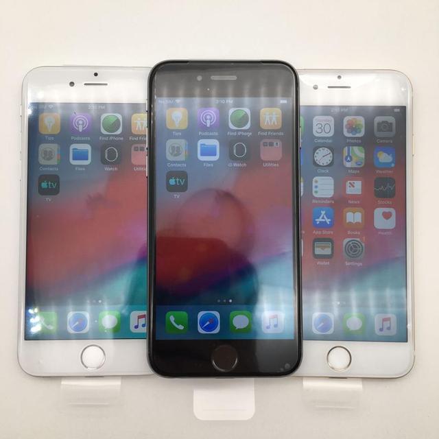 "Apple iPhone 6 Plus Used (95% New )- Original Dual Core 5.5"" IOS 16/64/128GB ROM 8MP Camera 3G WCDMA 4G LTE Mobile Phone 2"