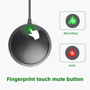 Image 2 - Конденсаторный микрофон MAONO BM10, USB микрофон для конденсатора, подключи и играй, для игр и Youtube