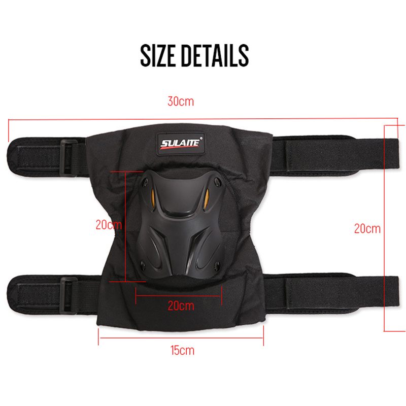 cheapest Motorcycle Biker knee guard Racing Knee Protector Tactical Skate Protective Ski Skateboard BMX Knee Pads protection