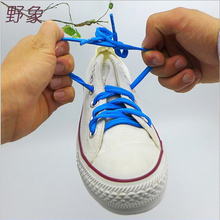 high quality creative  lazy button shoelaces polyester solid shoelaces no tie shoelaces for women /children for sports shoes high quality creative lazy button shoelaces polyester solid shoelaces no tie shoelaces for women children for sports shoes