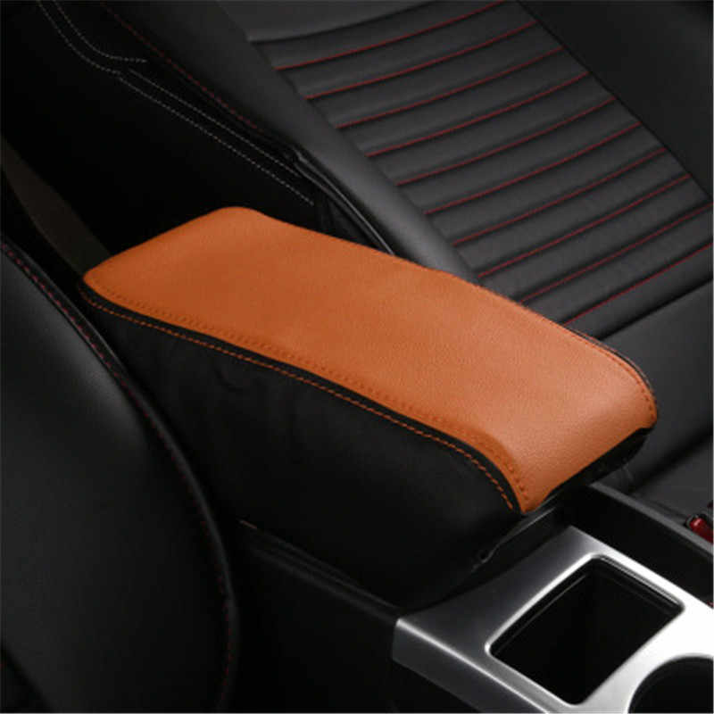 Voor Nissan Qashqai J11 2016 2017 2018 2019 Auto Interieur Centrale Armsteun Doos Holster Cover Auto Styling