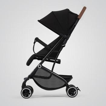 Baby Stroller Four Seasons Ultra Light Portable Folding Shock Absorber High Landscape Umbrella Car Can Sit Lying Children baby stroller ultralight portable folding can sit and lie high landscape shock absorber children baby pocket car boarding