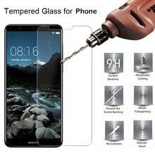 2PCS Tempered Glass For LG Q60 K50 K50S Tempered Glass For LG G3 Mini Stylus G4 Note G5 G6 G8X ThinQ Glass Screen Protector Case аксессуар защитное стекло lg g4 stylus h540f cojess glass pro 0 33mm