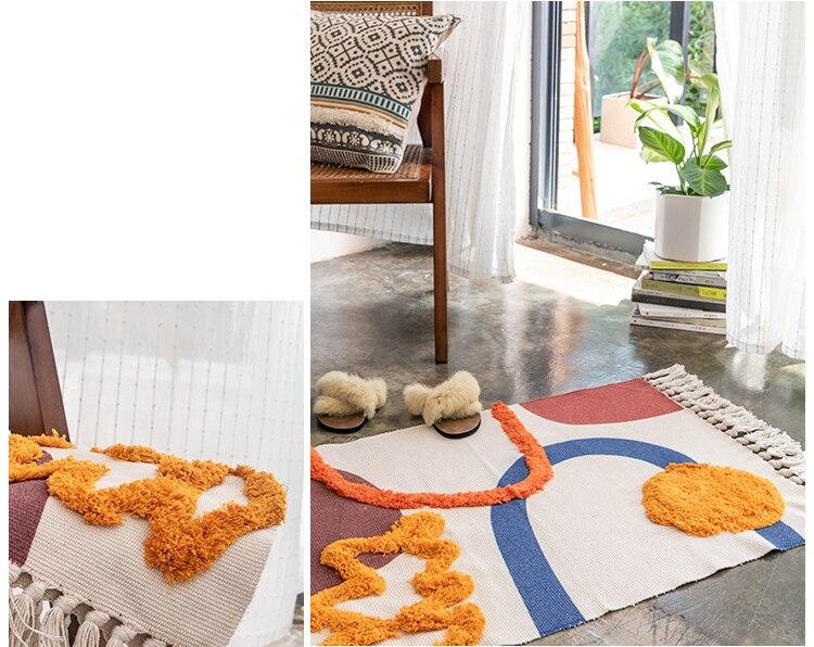Cotton-Rug-Modern-Nordic-Geometric-Area-Carpet-Home-Tapetes-Living-Room-Decoration-Floor-Mat-Door-Mats-Rugs-Hotel-Decor-60x90cm-011 (2)