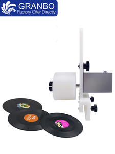 Album-Holder Power-Supply Lp-Disc Vinyl Washer Record for Rotating-Cleaning Engine-Lifter