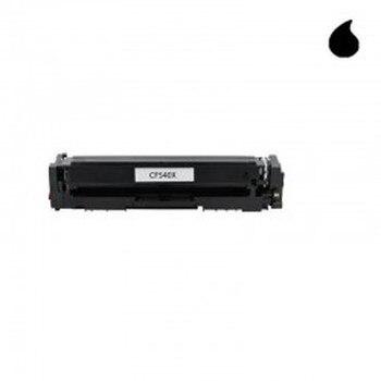 Hp CF540X/203X универсальный тонер hp Черный 3,200 p.