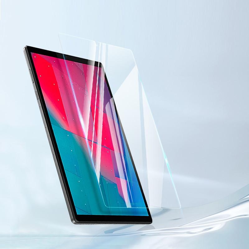 Tempered Glass Film For Lenovo Tab M10 FHD Plus 10.3 TB-X606F TB-X606X Tablet Screen Protector Film For Lenovo M10 Plus