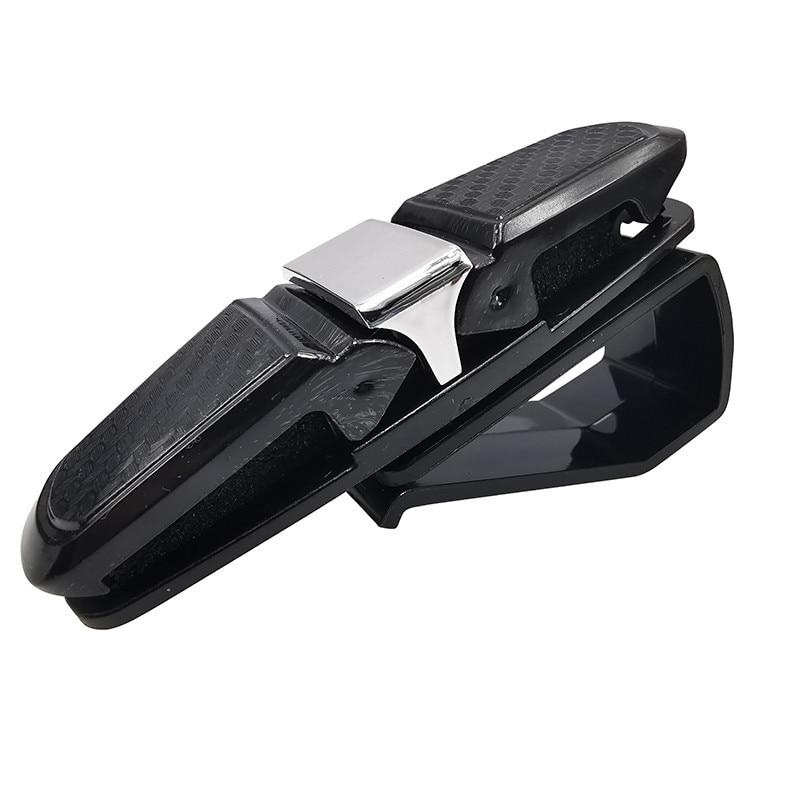 Car glasses clip1