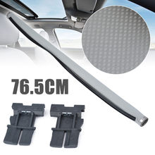 Araba Sunroof güneşlik perdeleri penceresi deklanşör modeli-Audi Q5 Sharan Tiguan 1K9877307A 5Nd877307 gri