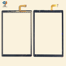 2.5D Glass touch screen for Teclast P10HD 4G / Teclast P10S LTE Capacitive touch screen panel repair and replacement par